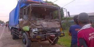 Inilah Daftar Nama Korban Tewas Kecelakaan Truck vs Pick Up di Probolinggo