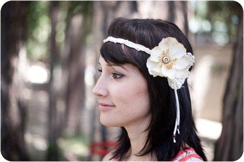 headband idea tutorial