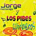 JORGE Y LOS PIBES CUMBIEROS - OLVIDARTE