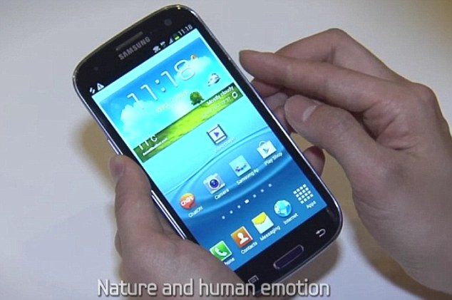 Techno Youth Philippines Samsung Galaxy S3 Specs And