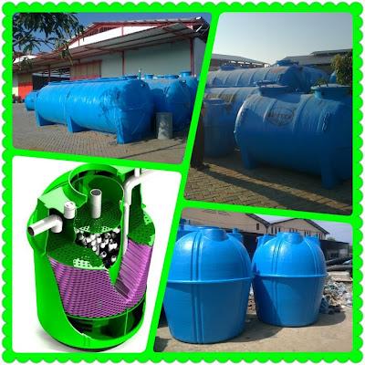 septic tank biotech, ipal biotech, harga septik tank, daftar harga, produk