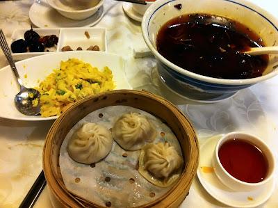 Il gambero rotto shanghai - Pesci comuni in tavola ...
