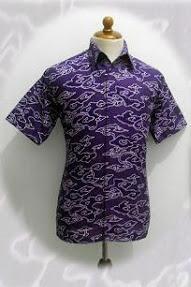 baju-batik-pria-modern-terbaru