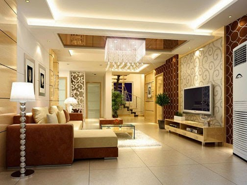 gypsum ceiling designs for living room. You can start creating of the model living room ceiling with wood  PVC or gypsum Gypsum is certainly more expensive but results be seen above 40 Ceiling Design For Living Room Furniture Ideas