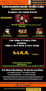 Our Play MAA..Returns