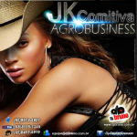 Comitiva JK Agrobusiness By Dj Bruno 2012