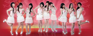 cherry belle