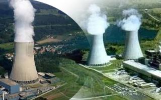 Dünyada Nükleer Enerji