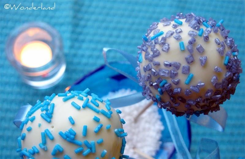 Ingredients To Make Cake Pops Planet