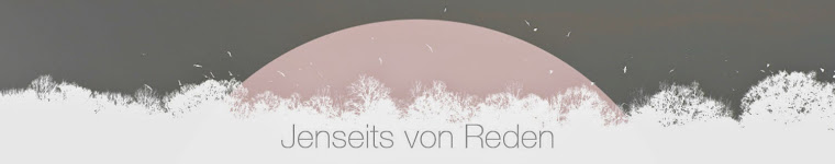 Jenseits von Reden | podcast