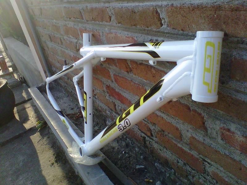 Om Baharuddin Bike's