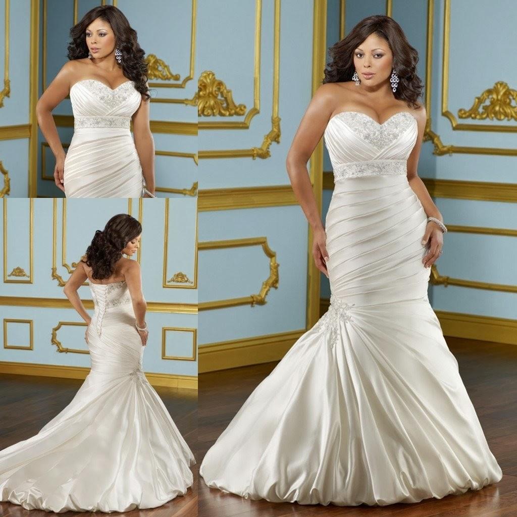 Pretty Vestidos De Novia Para El 2015 Gallery - Wedding Ideas ...