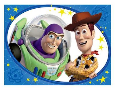 Disney Pixar Toy Story Woody Cartoon Wallpaper