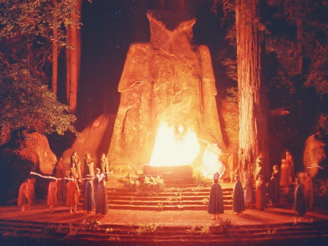 Mengapa Penyembah Setan Mudah Mendapat Apa yang Mereka Inginkan?