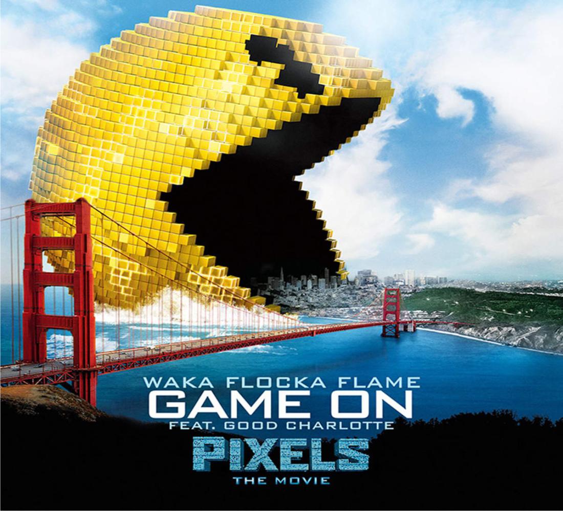 Omega Episode 2 Subtitle Indonesia: Download Film Pixel Subtitle Indonesia