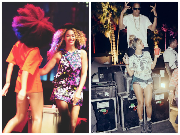 Coachella 2014 recap