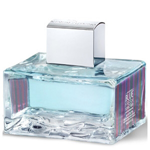 Antonio Banderas Blue Fresh Seduction for Women