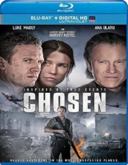 Filme Poster Chosen