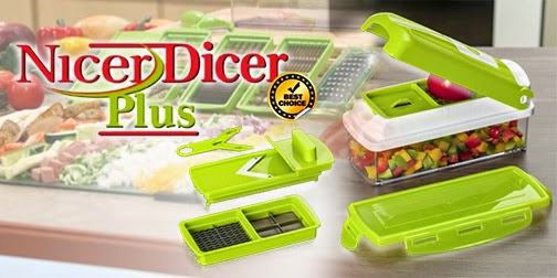 Nicer Dicer Plus in pakistan Nicer Dicer Plus in lahore