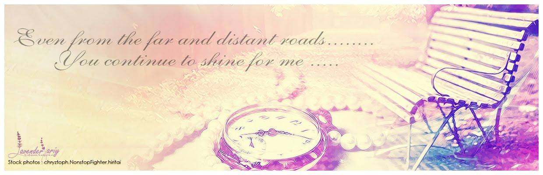 ♥ Lavender Fariy ♥