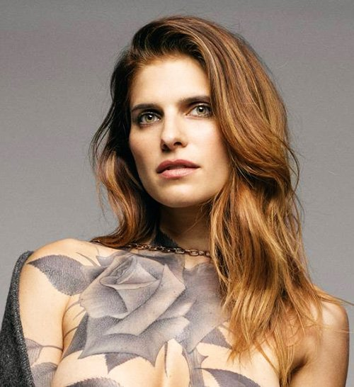 Lake Bell New York Magazine 4jpg