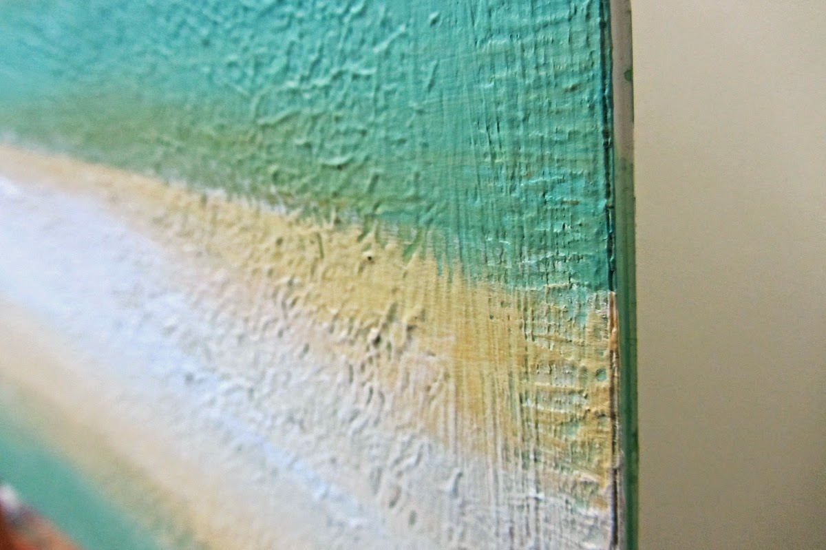 Dettaglio - Detail Painting