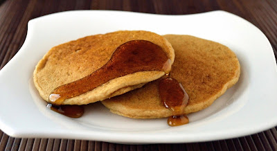 Recipes for pancakes of cinnamon sweet snack cinnamon scouring pads Crispy cinnamon Recipe in english