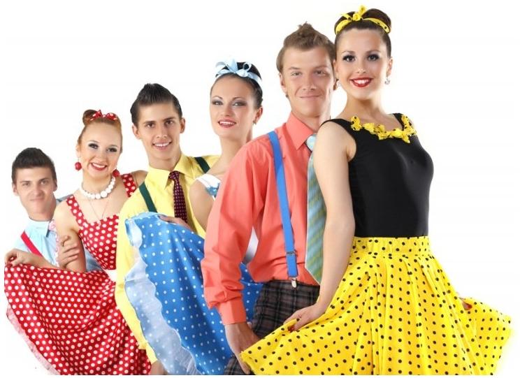 Как одевались стиляги? Молодежная субкультура, которая существовала в конце 40-х начале 60-х годов в Советском Союзе