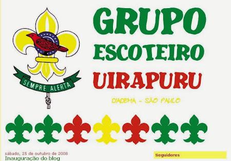 Grupo Escoteiro Uirapuru