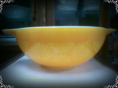 MANGKUK PYREX USA SIZE 10 INCH FOR SALE