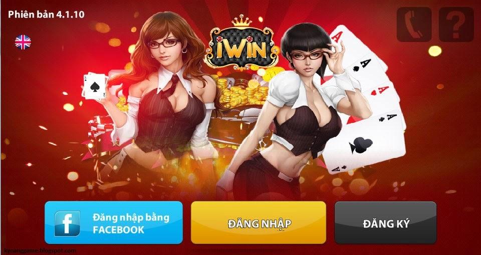 Game lắc xí ngầu iwin online