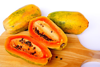 มะละกอ Papaya ลดความอ้วน