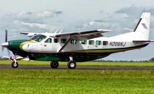 Parnaíba contará com voos da TAF a partir do próximo ano, diz Mão Santa