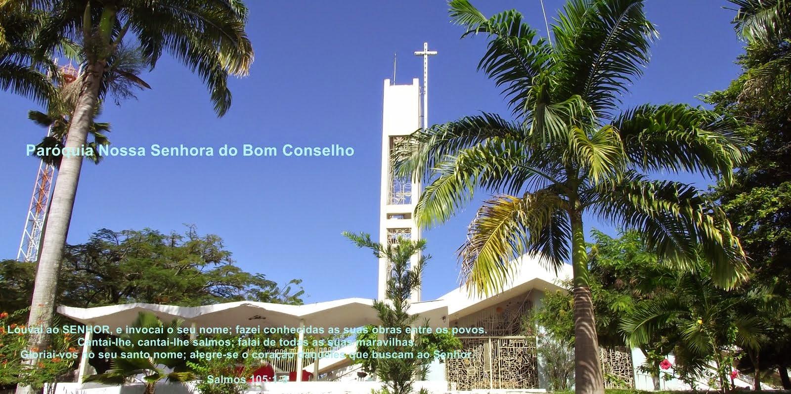 Paróquia Nossa Senhora do Bom Conselho