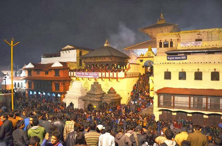 shivaratri 2014