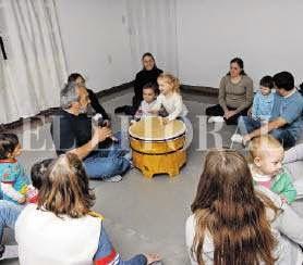 NOSOTROS (suplemento de El Litoral del sábado 8 de junio de 2013), nota sobre el Día del Padre