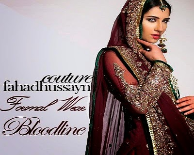 Bridal Formal Wear Collection