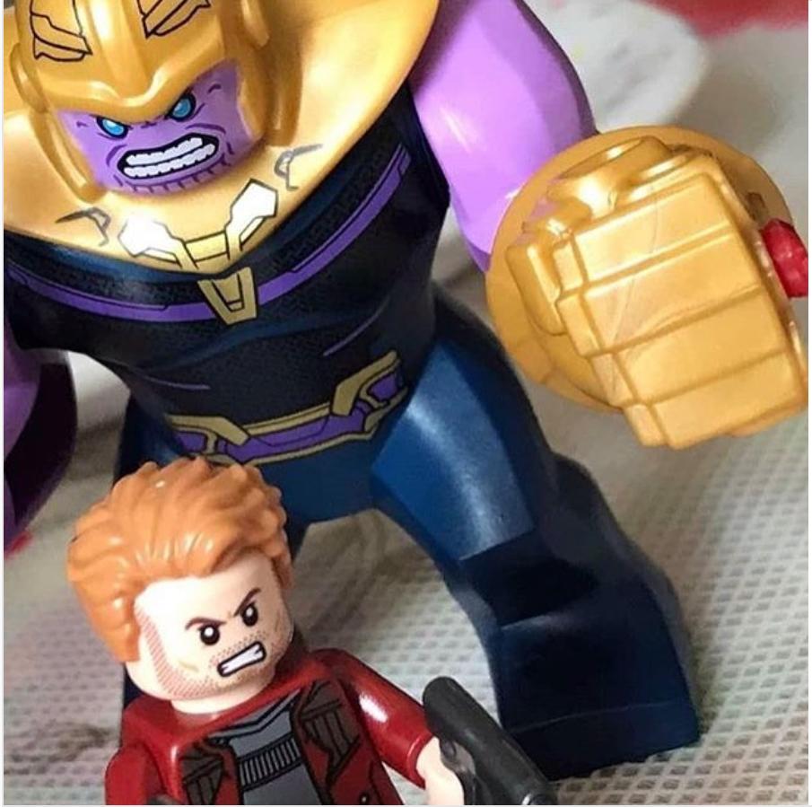 Downtheblocks Tlg Avengers Infinity War Leaks Roundup