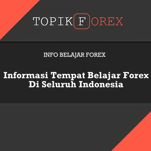 Situs trading forex indonesia