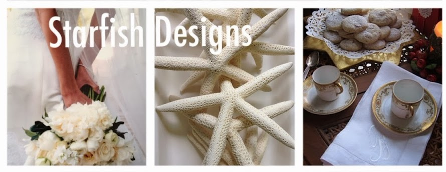 STARFISH DESIGNS