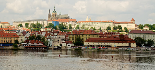 wisata, traveling, Prague, Czech Republic, Old Town Square,  Charles Bridge