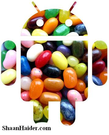Android 5 Jelly Bean is coming out in Q2 2012
