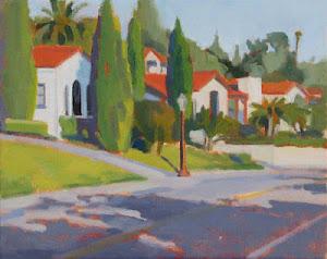 Poli Street, Ventura
