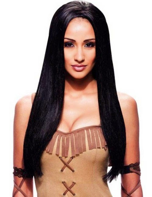 Gorgeous Black Hairstyles 2015 for Long Hair