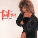 BREAK EVERY RULE, Tina Turner
