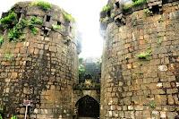 Naldurga Fort Solapur Maharashtra
