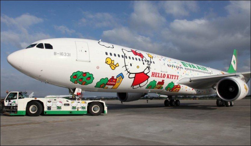 1329384346605 908 Fly Home for the Holidays on Hello Kitty Airlines