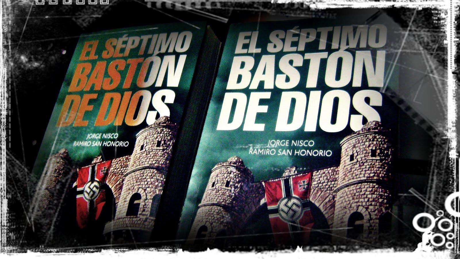 EL SÉPTIMO BASTÓN DE DIOS