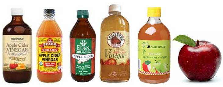 Ringworm Drink Apple Cider Vinegar