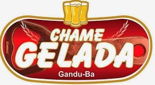 CHAME GELADA